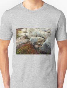 Tiny Toadstool Unisex T-Shirt