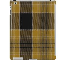 00813 West Coast WM 1399 Tartan  iPad Case/Skin