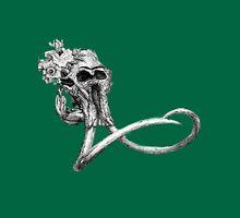 Frida Kahlo elephant Skull  Unisex T-Shirt
