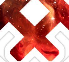 Galaxy Tartaros Guild Symbol Sticker