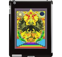 Seven Steps To Heaven 5 iPad Case/Skin