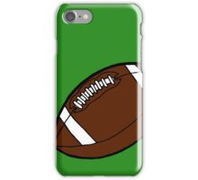 Football iPhone Case/Skin