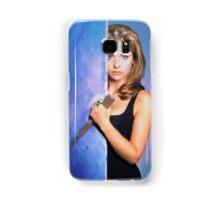 Buffy Summers Samsung Galaxy Case/Skin