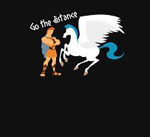 Go the distance Unisex T-Shirt