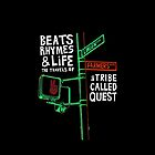 A Tribe Called Quest T-Shirt by willchampion