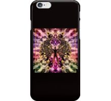 DARKNESS IS LIGHT 53 iPhone Case/Skin