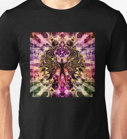 DARKNESS IS LIGHT 53 Unisex T-Shirt