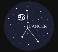 Cancer One Piece - Short Sleeve
