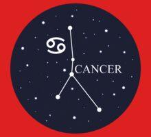 Cancer One Piece - Short Sleeve