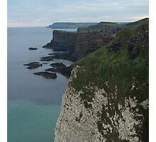 Ireland coast  Photographic Print