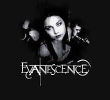 Evanescence Fading Unisex T-Shirt