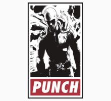 Punch Kids Tee
