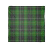 00835 West Coast WM 1716 Tartan  Scarf