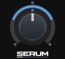 Xfer Records Serum - Knob by skyre