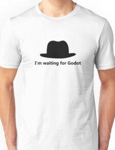 Waiting for Godot Unisex T-Shirt
