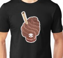 Doll faced dearies, Teresa triple chocolate delight Unisex T-Shirt