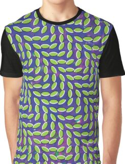 Animal Collective - Merriweather Post Pavilion Graphic T-Shirt