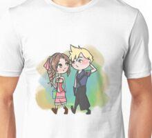 Clerith Shopping Unisex T-Shirt