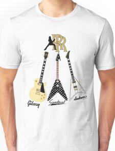 The Randy Rhoads Collection Unisex T-Shirt