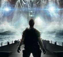 Battleship - Movie Sticker