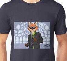 Nick-Rolled Unisex T-Shirt