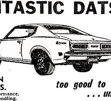 Datsun 180B SSS P610  by jacqs