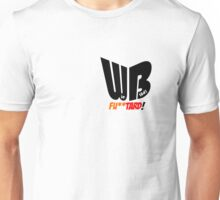 Wie Blöd - Fu**tard! Unisex T-Shirt