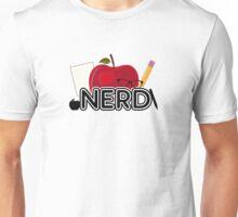 Nerd - Logo Unisex T-Shirt