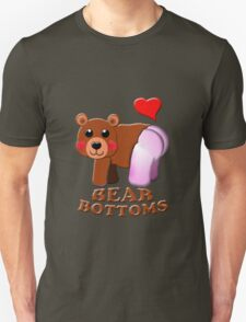 love bear bottoms T-Shirt