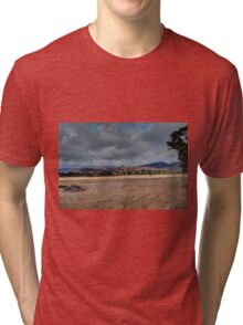 0671 Victory Valley Tri-blend T-Shirt
