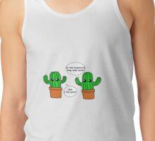 Cute Cacti Tank Top