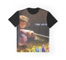 Frisk Graphic T-Shirt