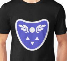 Delta Rune v3 Unisex T-Shirt