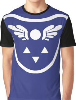 Delta Rune Graphic T-Shirt