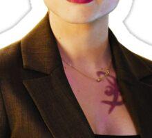 Lydia Branwell Sticker