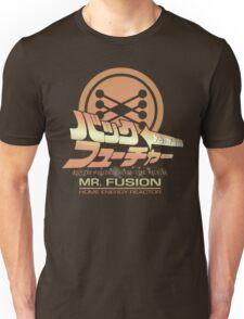 FUSION POWERED 3  Unisex T-Shirt