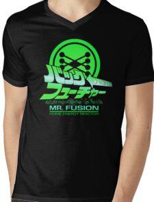 FUSION POWERED 1 Mens V-Neck T-Shirt