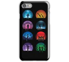 Broadway Collection iPhone Case/Skin