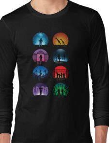 Broadway Collection Long Sleeve T-Shirt