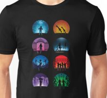 Broadway Collection Unisex T-Shirt