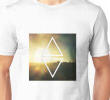 Sunset of Dreams Unisex T-Shirt
