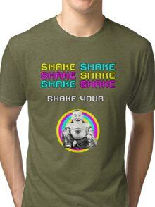 Shake Your Buddha Tri-blend T-Shirt