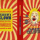Tears of a Clown [vintage V2] by DCdesign