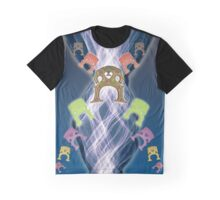 Double Bass Graphic T-Shirt