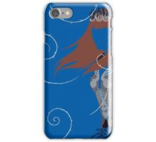 Feyre | A Court of Mist and Fury Cover iPhone Case/Skin