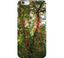 Wild Vines iPhone Case/Skin