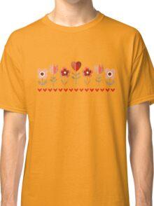 Love Garden - Vintage Classic T-Shirt