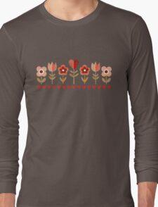 Love Garden - Vintage Long Sleeve T-Shirt
