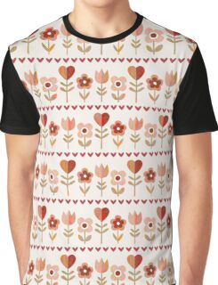 Love Garden - Vintage Graphic T-Shirt