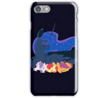 Ponyville's Dreamers iPhone Case/Skin